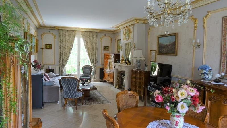Venta  casa Montlouis sur loire 407000€ - Fotografía 2