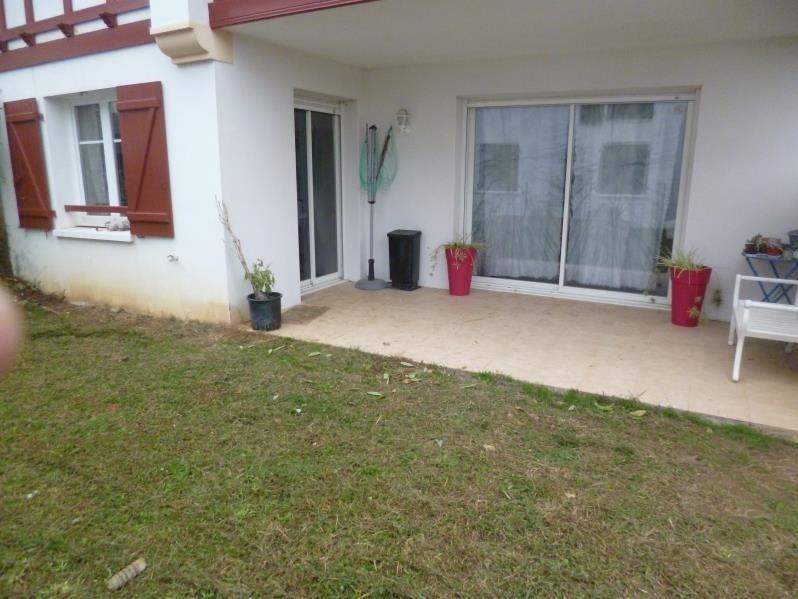 Vente appartement St pee sur nivelle 232200€ - Photo 8
