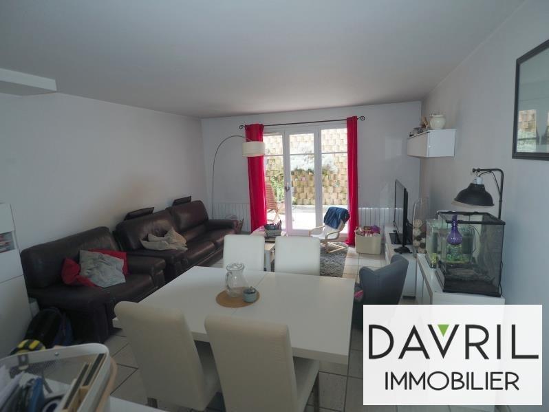 Sale house / villa Andresy 322400€ - Picture 3