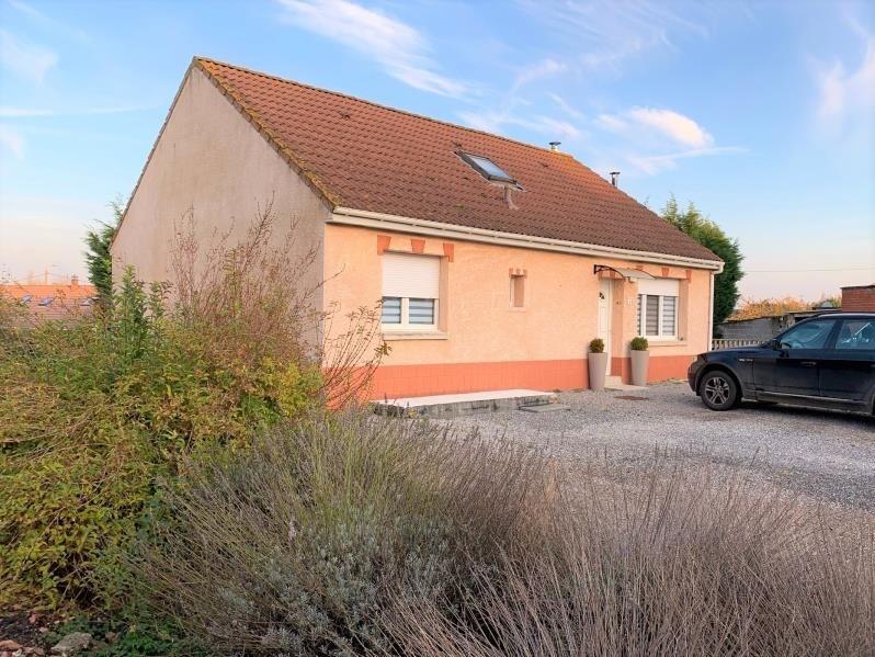 Sale house / villa Mont bernanchon 199000€ - Picture 1