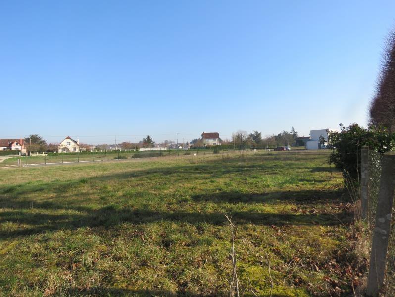 Vente terrain Montoire sur le loir 38000€ - Photo 1
