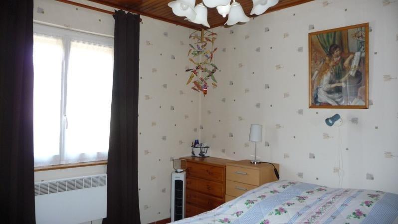 Sale house / villa St jean de losne 127800€ - Picture 6