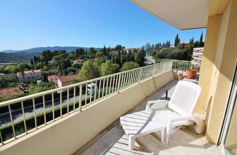 Vente appartement Grasse 169 000€ - Photo 3