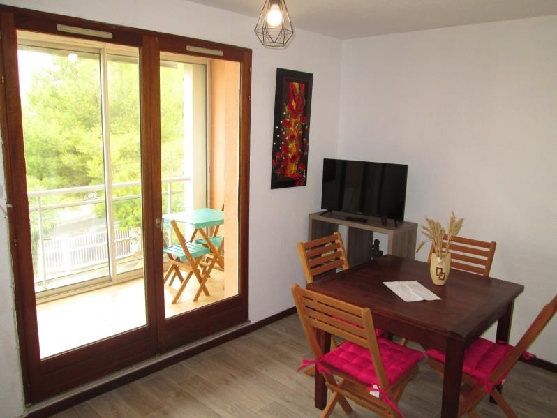 Sale apartment Sete 123 000€ - Picture 1