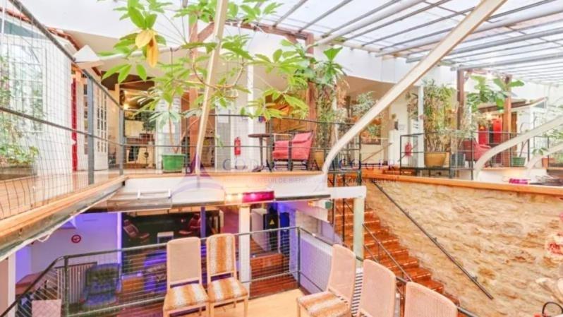 Deluxe sale loft/workshop/open plan Paris 11ème 2470000€ - Picture 7