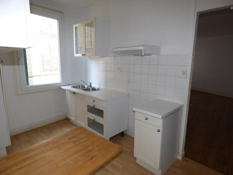 Sale building Mazamet 110 000€ - Picture 1