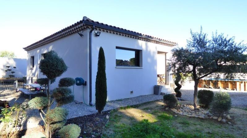 Verkoop  huis Carpentras 328600€ - Foto 11