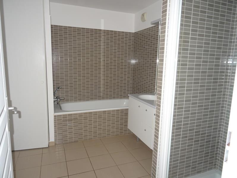 Rental apartment Garges les gonesse 1202€ CC - Picture 6