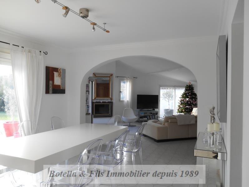 Vente de prestige maison / villa Villeneuve les avignon 596540€ - Photo 3