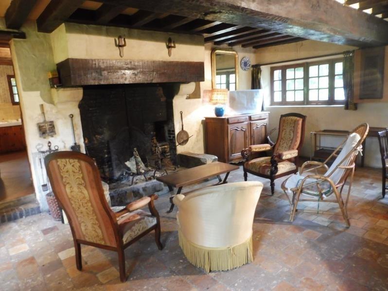 Vente maison / villa Mortagne au perche 131000€ - Photo 5