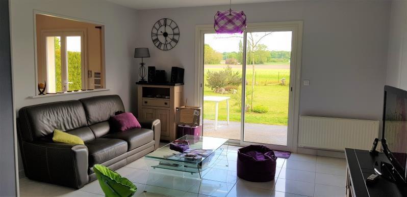 Vente maison / villa Tigy 219000€ - Photo 6