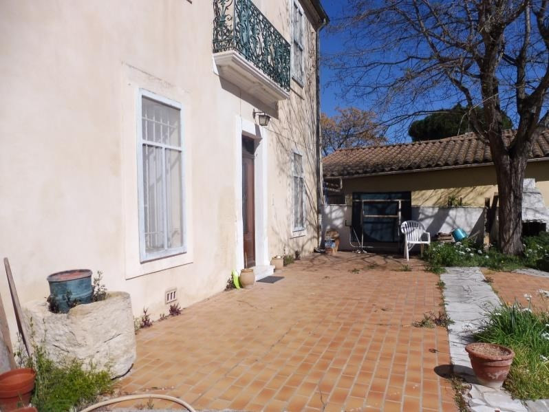 Location maison / villa Lunel -viel 900€ CC - Photo 3