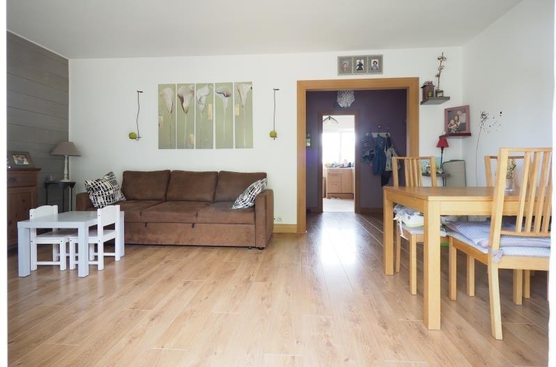 Vente appartement Bois d'arcy 213000€ - Photo 2
