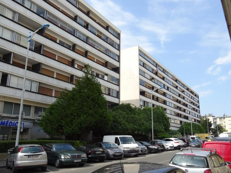 Vente appartement Sarcelles 171 000€ - Photo 1
