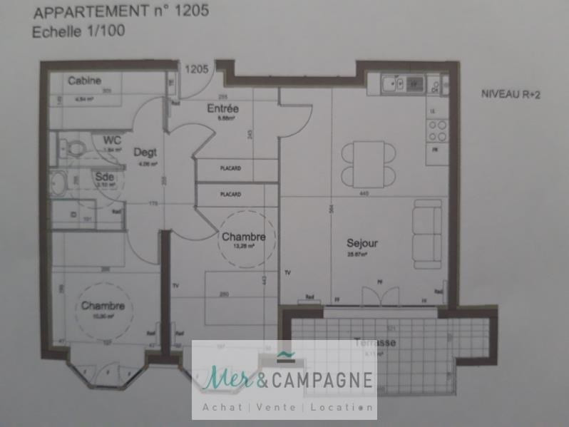 Vente appartement Fort mahon plage 435 000€ - Photo 3