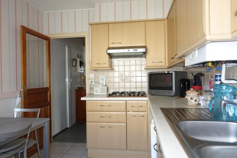 Sale apartment Brest 85 000€ - Picture 4