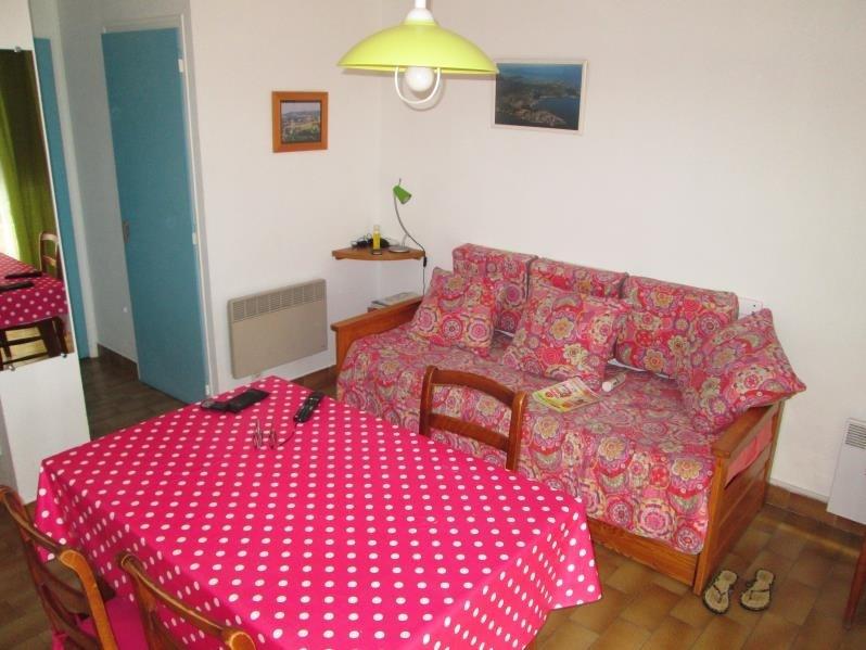 Vente appartement Balaruc les bains 182000€ - Photo 5