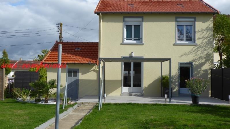Sale house / villa Nevers 128600€ - Picture 4