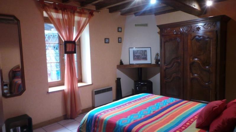 Vente maison / villa St jean de niost 465000€ - Photo 4