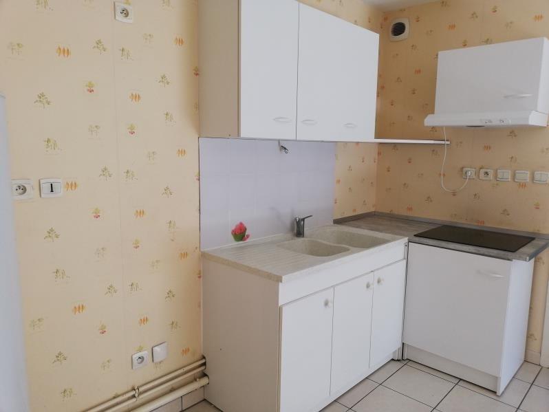 Verkauf wohnung Auneau 85000€ - Fotografie 1