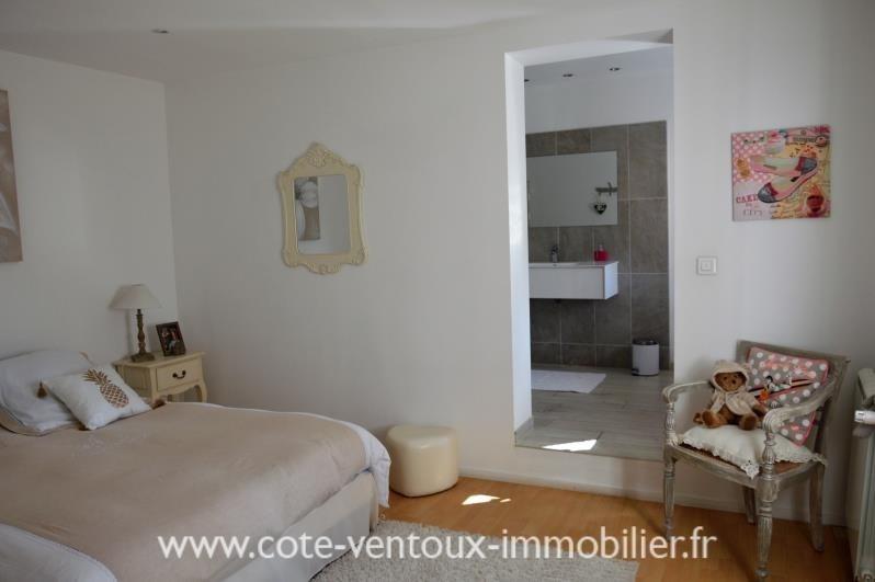 Vente de prestige maison / villa Monteux 945000€ - Photo 7