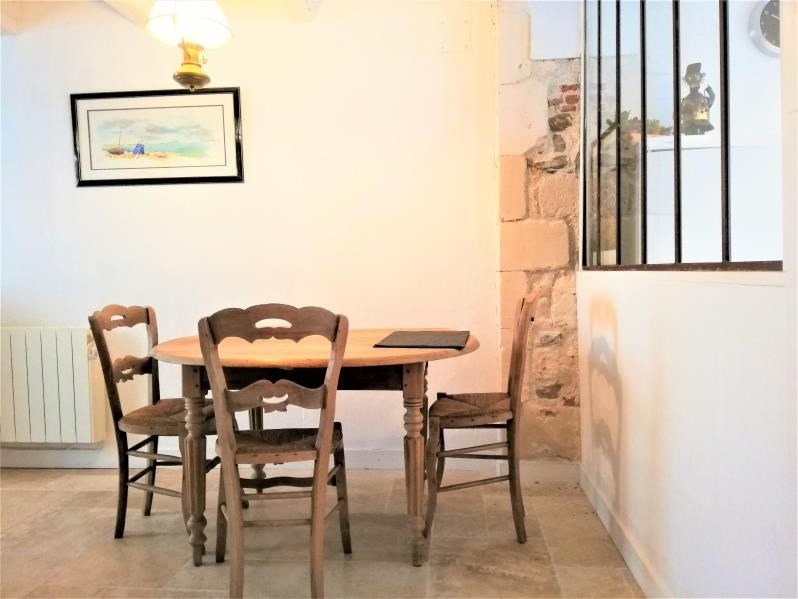Vente maison / villa La flotte 475000€ - Photo 2