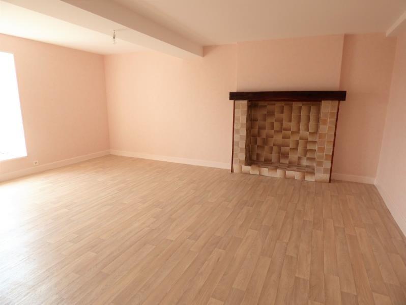 Verkauf haus Souvigny 70500€ - Fotografie 4