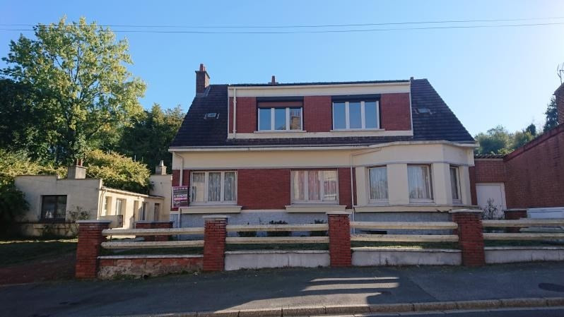 Vente maison / villa Chocques 150 000€ - Photo 2