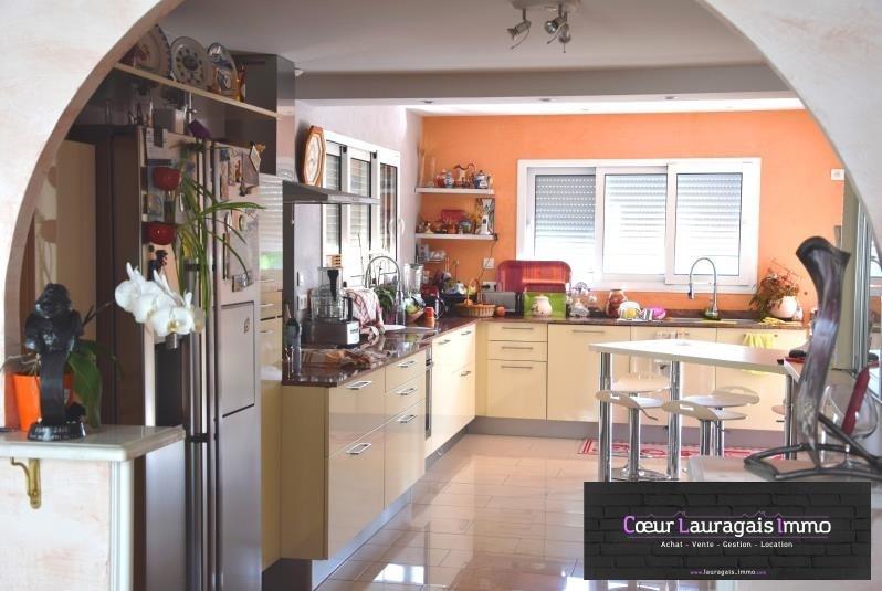 Deluxe sale house / villa Quint-fonsegrives 599000€ - Picture 3