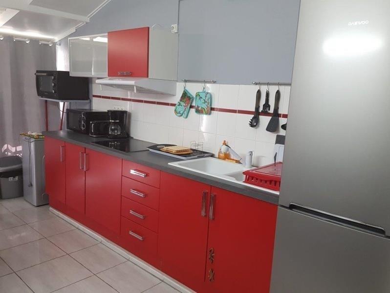 Vente appartement St francois 166000€ - Photo 2