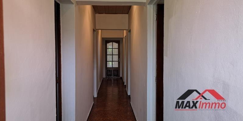 Vente maison / villa La plaine des cafres 225000€ - Photo 4