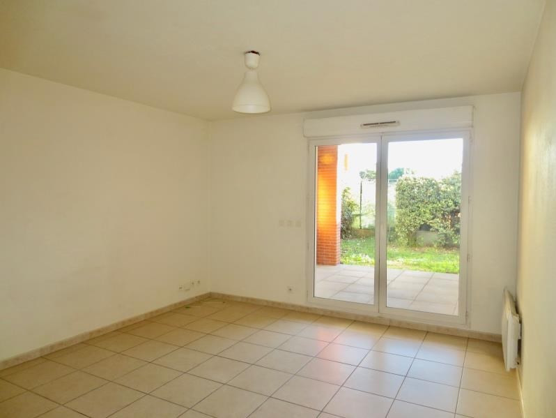 Sale apartment Montpellier 122 000€ - Picture 1