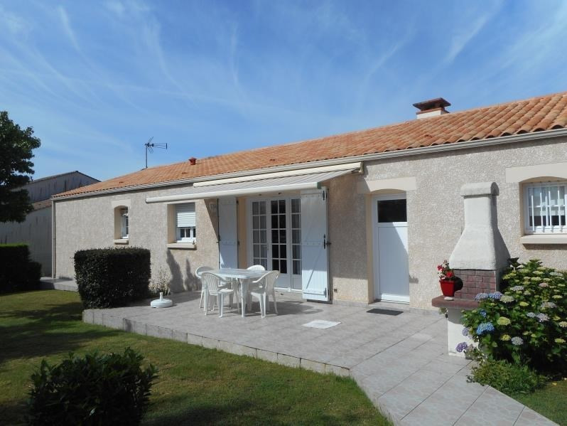 Vente maison / villa Avrille 228 800€ - Photo 4