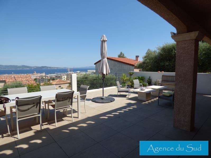Vente de prestige maison / villa La ciotat 1240000€ - Photo 6
