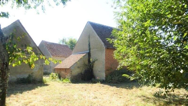 Vente maison / villa Tigy 168000€ - Photo 7