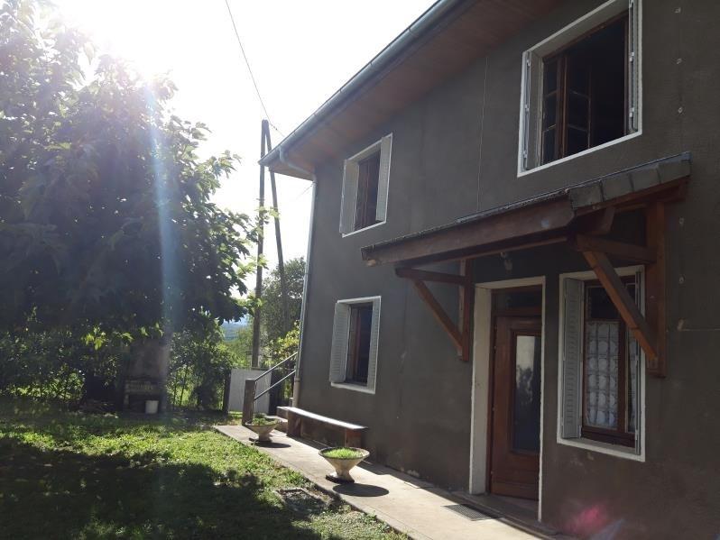 Vente maison / villa Culoz 124000€ - Photo 2