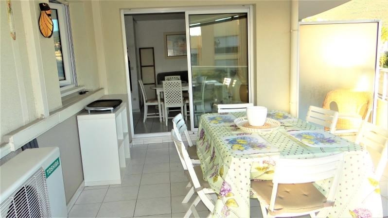 Vente appartement Cavalaire sur mer 144 000€ - Photo 2