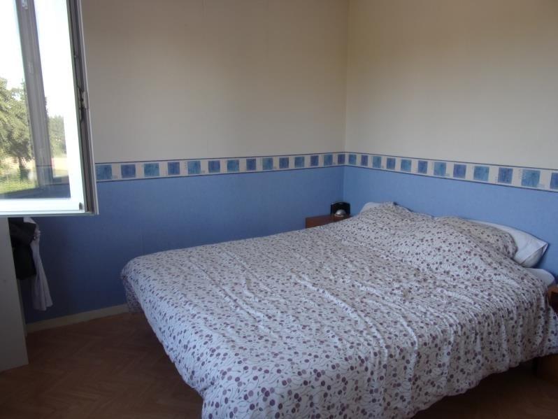 Vente maison / villa St jean sur vilaine 229900€ - Photo 7
