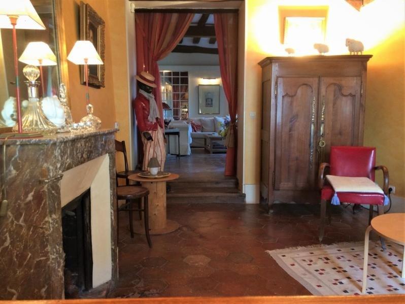 Revenda casa Bonnelles 475000€ - Fotografia 3