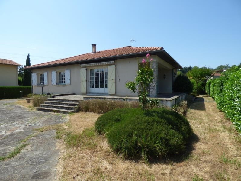 Vente maison / villa Proche de mazamet 175000€ - Photo 1