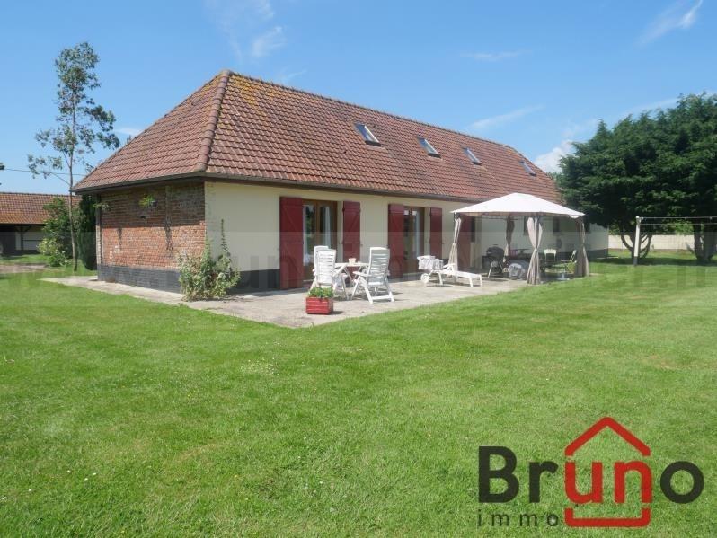 Sale house / villa Lamotte buleux 282000€ - Picture 2
