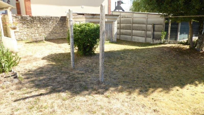 Sale house / villa Nevers 98000€ - Picture 3