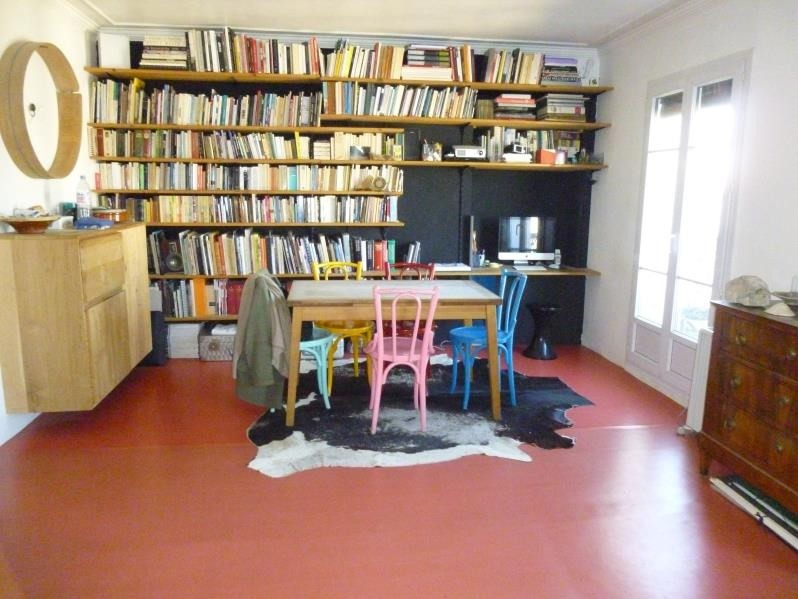 Sale apartment Paris 20ème 435000€ - Picture 3
