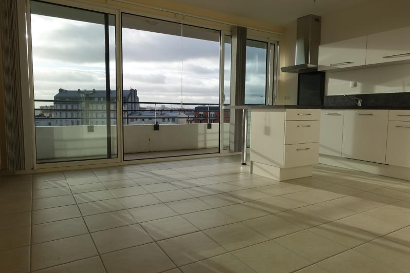 Location appartement Brest 695€ CC - Photo 1