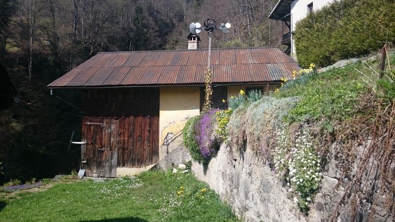 Vente maison / villa Ugine 230000€ - Photo 5