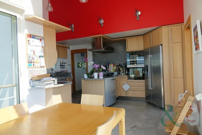 Immobile residenziali di prestigio casa Le lavandou 2100000€ - Fotografia 7