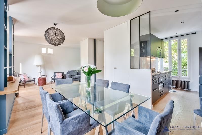 Vente de prestige maison / villa Champigny sur marne 895000€ - Photo 5