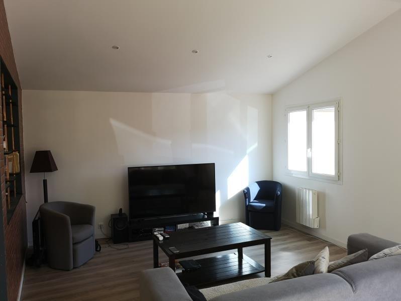 Sale house / villa Leognan 346500€ - Picture 2