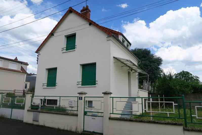 Sale house / villa Nevers 88 000€ - Picture 1