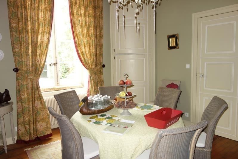 Revenda residencial de prestígio casa Thury harcourt 555000€ - Fotografia 4